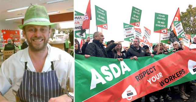 Asda shoppers vow to boycott supermarket over 'disgusting' new contract