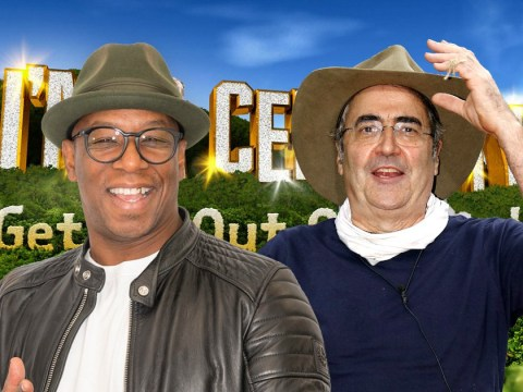 I'm A Celeb's Danny Baker wants Ian Wright to be axed from show first as he brands it a 'sweet gig'