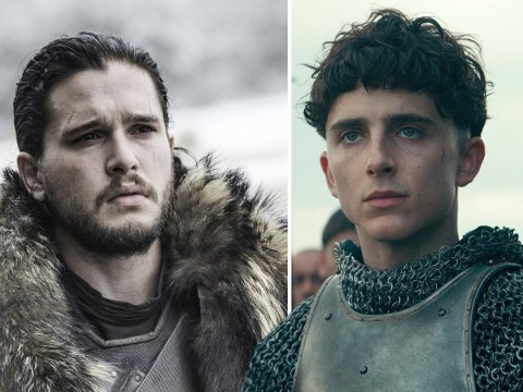 Netflix's The King accidentally ripped off an iconic Game of Thrones battle scene – did you spot the homage?