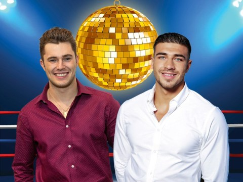 Love Island stars Tommy Fury and Curtis Pritchard finally confirm reality show after awkwardly shutting down rumours
