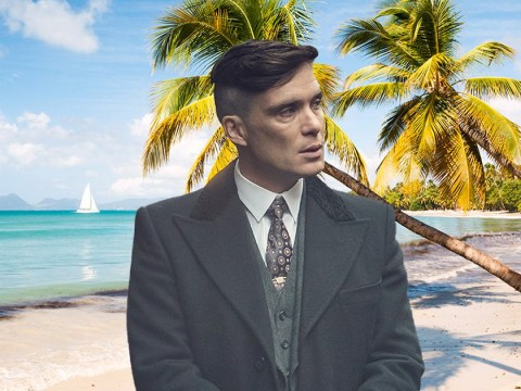 Peaky Blinders star is heading to Death in Paradise as they sign up for series 9