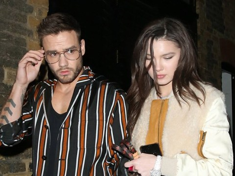 Liam Payne shuts down rumours girlfriend Maya Henry lied about age after joking about Cheryl reunion