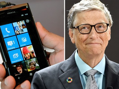 Bill Gates says we'd all be using Windows phones if not for the famous antitrust case