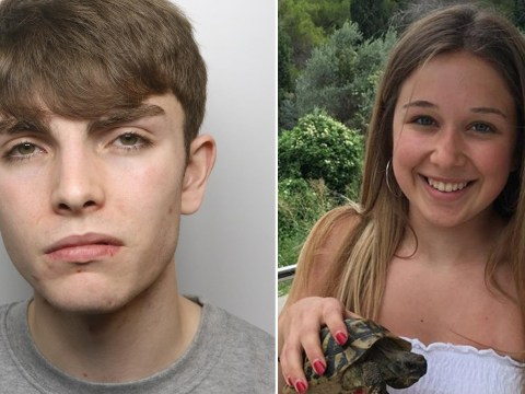 Ellie Gould's killer who murdered her when she dumped him is jailed for life