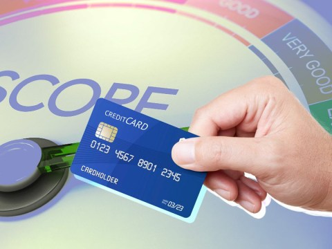 All the things that can affect your credit score