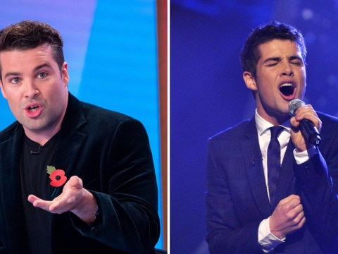X Factor winner Joe McElderry reveals why he turned down Simon Cowell's All Stars series: 'It didn't feel right'