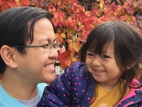 Girl, 3, dies of cancer days after doctor sent her home with laxatives