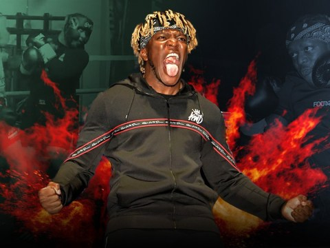 KSI triumphs against Logan Paul in boxing rematch after fierce fight