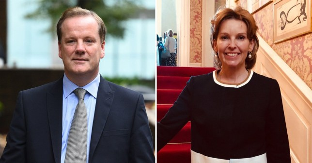 Charlie Elphickle stands down as Tory candidate to fight sexual assault allegations and is replaced by his wife