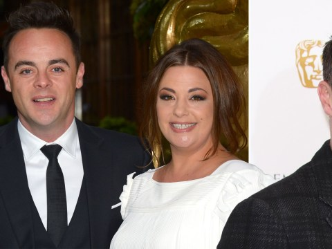 Ant McPartlin to face estranged wife Lisa Armstrong in court battle to hash out divorce