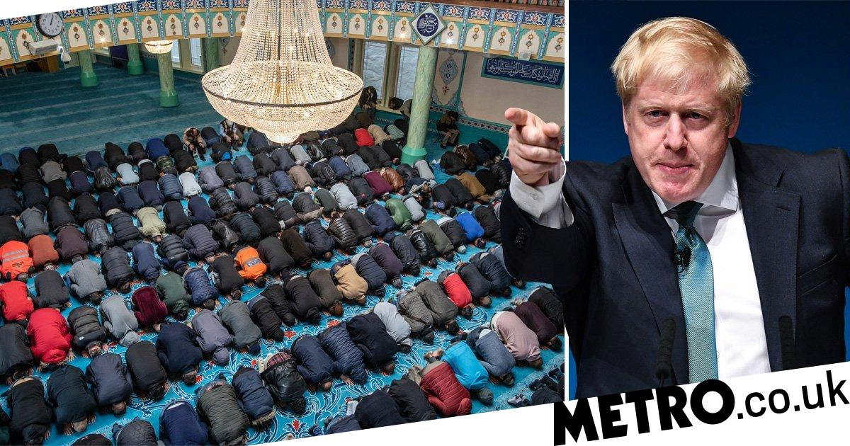 Muslim women fear for safety after Boris Johnson scraps Islamophobia inquiry