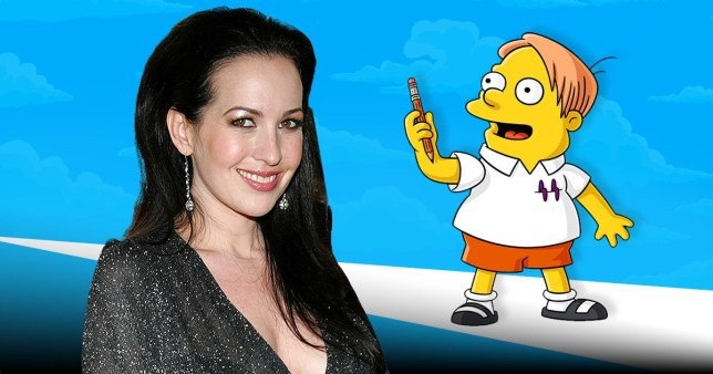 The Simpsons replace Martin Prince voice after actor's death