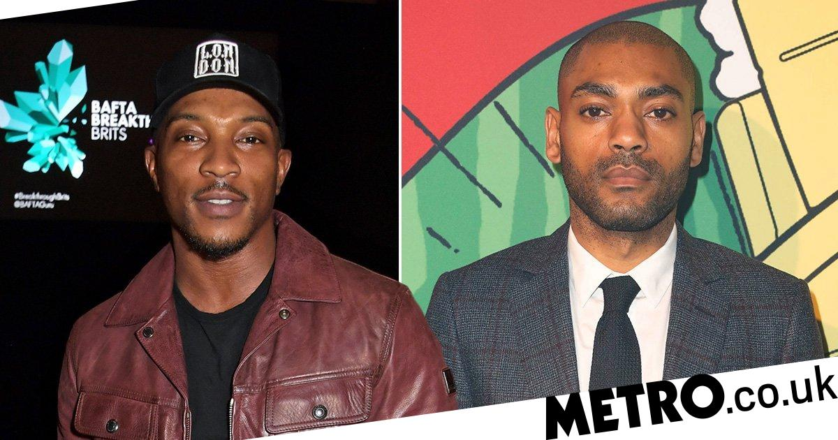 Top Boy's Ashley Walters waiting for Kano collaboration - Metro.co.uk