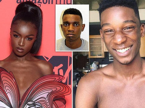 Victoria's Secret model slams Ross Kemp interview with murderer of ex-boyfriend Harry Uzoka: 'What is this s**t?'