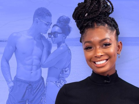Love Island's Jourdan Riane refuses to date another celebrity after 'hurtful' Danny Williams split