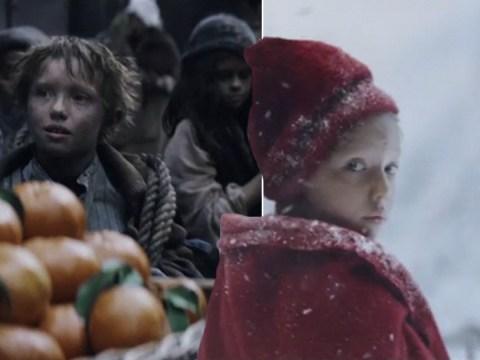 Sainsbury's Christmas advert 2019 proves divisive as viewers miss 'Plug Boy'