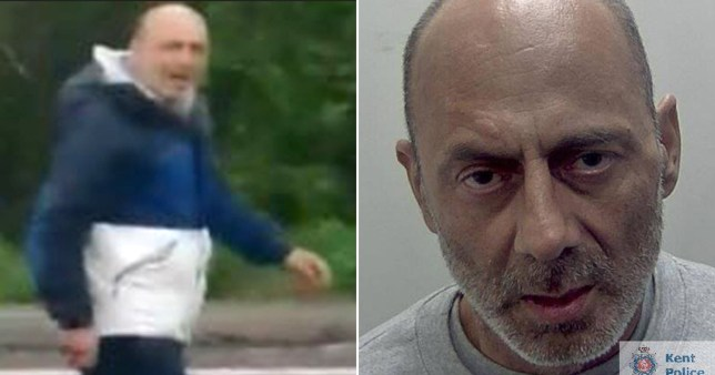 Romanian allowed into UK despite two killings murdered man within days of arriving