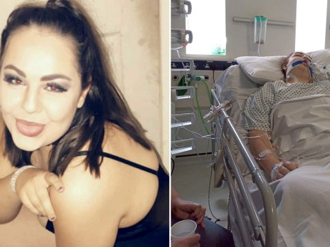 Teenager who tried to kill herself was told she's 'too young to be depressed'