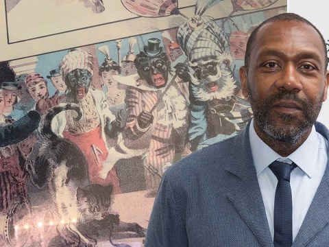 Sir Lenny Henry puts Bournemouth Pavilion Theatre on blast for displaying 'racist' posters