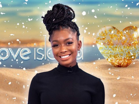 Jourdan Riane confident Winter Love Island will be the show's 'biggest series yet'