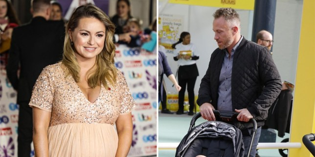 Strictly Come Dancing's Ola and James Jordan refuse to raise their first child gender neutral, calling the idea 'ridiculous'