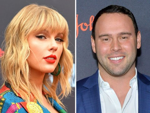 This fan's clever idea on how Taylor Swift could save her AMAs performance amid Scooter Braun feud