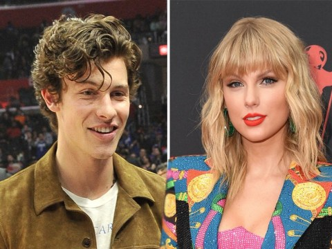 Shawn Mendes branded 'coward' by Taylor Swift fans as he stays silent on Scooter Braun row