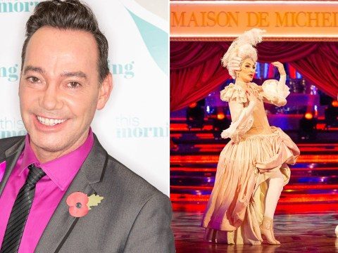 Strictly Come Dancing viewers fume as Craig Revel Horwood 'mansplains' voguing to actual Michelle Visage