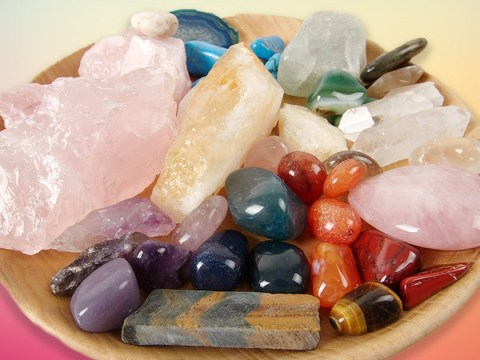 Crystals and meditation: The hottest holistic trends for 2020