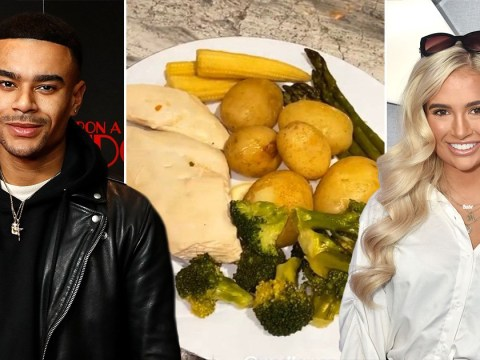 Love Island's Wes Nelson trolls Molly-Mae Hague's unseasoned chicken with spice rack