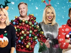 When is Christmas Jumper Day 2019?