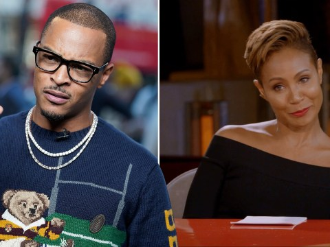 T.I. will be on Red Table Talk to discuss controversy over having his daughter's hymen checked