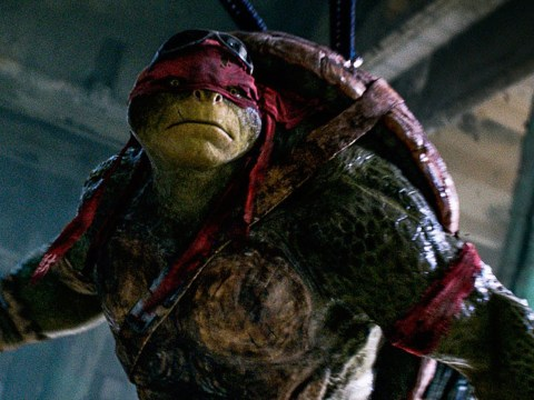 Teenage Mutant Ninja Turtles star admits he 'hated life' during filming in scathing attack