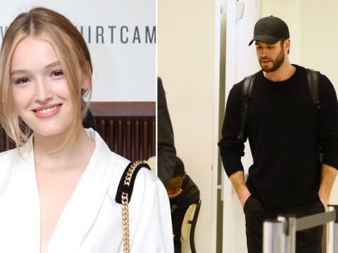 Liam Hemsworth in high spirits as he returns to LA amid Maddison Brown romance