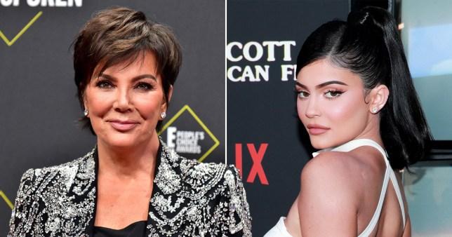 Kris Jenner celebrates 'proud' moment daughter Kylie Jenner sold major share of her cosmetics brand for $600 million