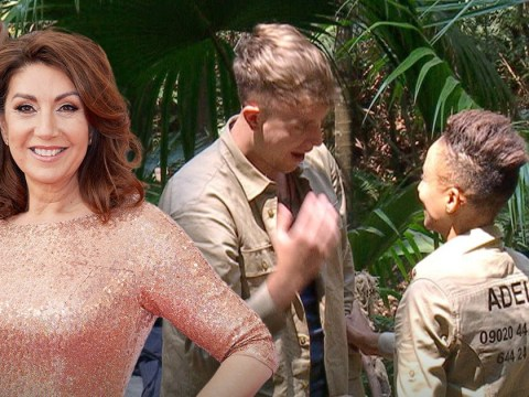 I'm a Celebrity's Roman Kemp and Adele Roberts clash as he mocks Jane McDonald's legacy: 'That's prejudice!'