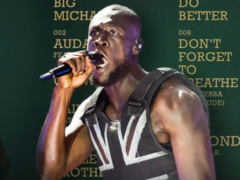 Stormzy reschedules Asian tour dates over coronavirus: 'I promise I'll be back'