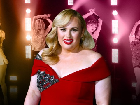 Rebel Wilson writes script for K-pop comedy movie Seoul Girls and the internet has feelings