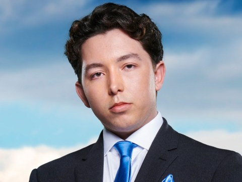 The Apprentice fired candidate Ryan-Mark accuses Thomas Skinner of 'lying' about identity of mystery man