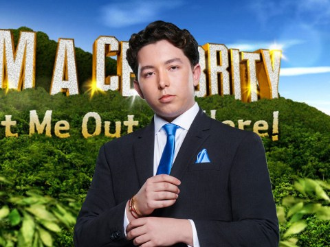 The Apprentice's Ryan-Mark backs calls to go on I'm A Celebrity…Get Me Out Of Here 2020 – and we are all for it