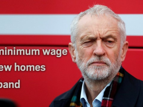 Labour to target rich in manifesto that includes plan for 150,000 new council homes