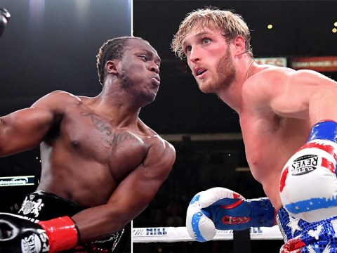 Logan Paul's appeal against controversial KSI loss is being formally investigated by Athletic Commission