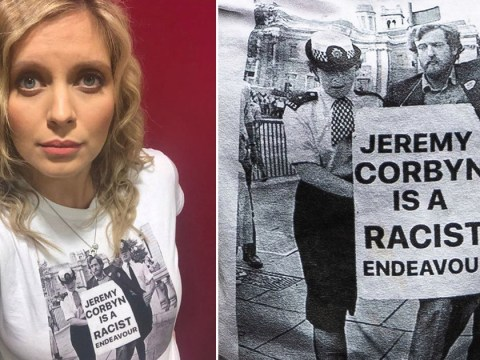 Rachel Riley, black history shouldn't be erased in order to call out Labour's antisemitism