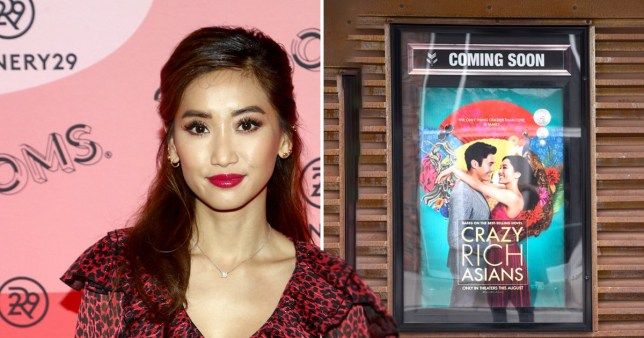 Crazy Rich Asians director hits back at Brenda Song's claims of audition snub for 'not being Asian enough'