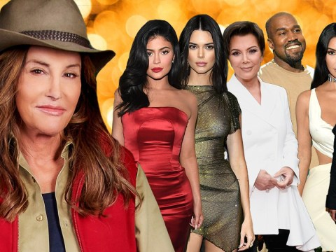 I'm A Celebrity: Caitlyn Jenner could face £4million fine if she slates Kardashians after family secrets 'ban'