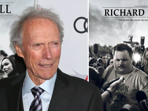 Clint Eastwood film Richard Jewell called out over 'sex-for-tips reporter' role