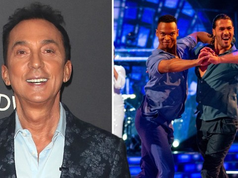 Bruno Tonioli 'very sad' as Strictly Come Dancing same sex routine draws nearly 200 complaints