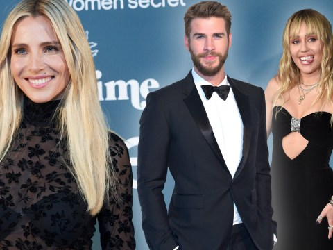 Liam Hemsworth's sister-in-law Elsa Pataky says star 'deserves more' after split from Miley Cyrus