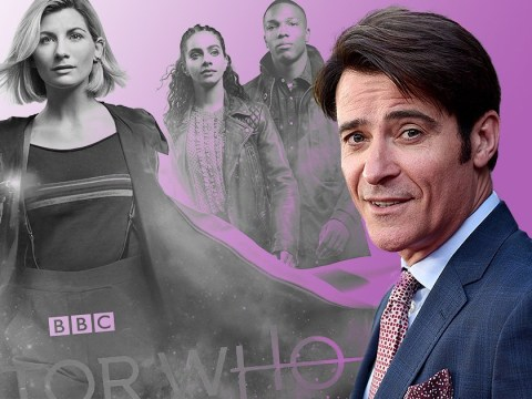 Luka from ER is joining series 12 of Doctor Who in star-studded cast with Lenny Henry and Stephen Fry