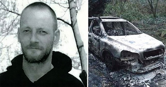 An inquest into the death of a Latvian man whose body was found in a burned out car with a shotgun wound to his head was unable to rule out murder at the behest of the Kremlin.